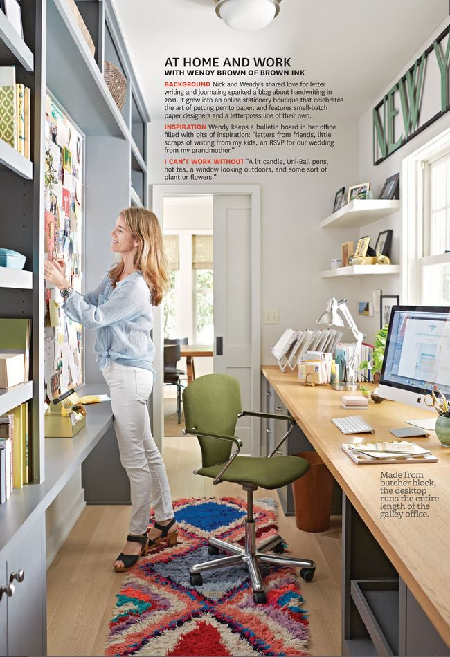 home office good small. fine small home office is small but there room for everything that matters the  long inside home office good small