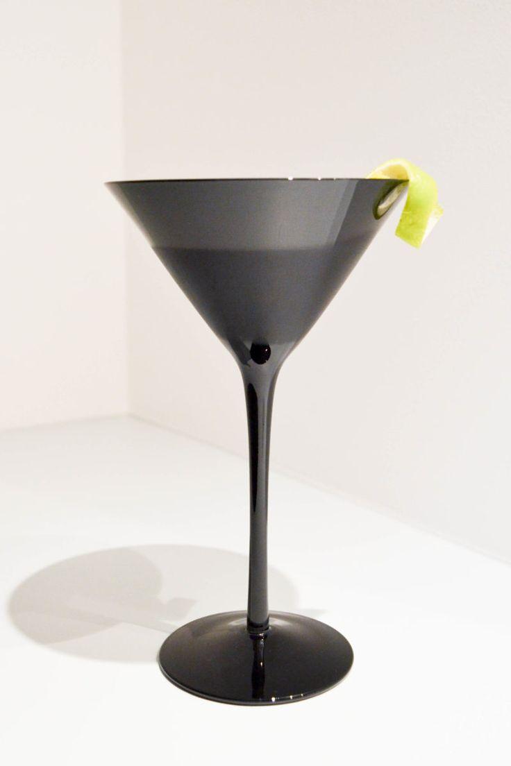 Cocktail Lillet Blanc Reverse Vesper