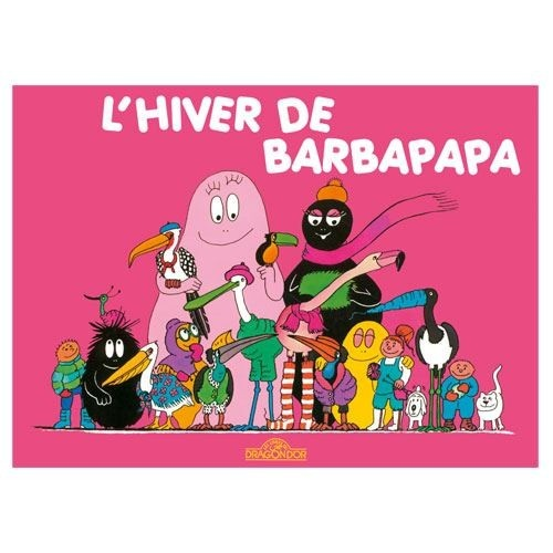 1000 images about nostalgia 80s cartoons dessins anim s on pinterest around the worlds - Barbapapa dessin anime gratuit ...