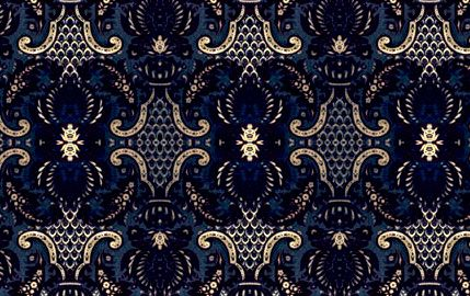 Great Site with links to full size images of delicate and nouveau patterns