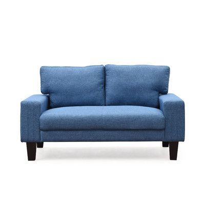 Container Loveseat & Reviews | Wayfair