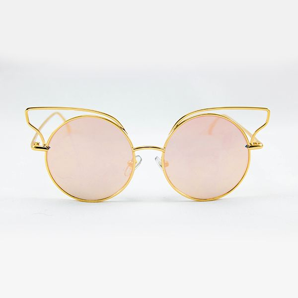 Stilsicht Sonnenbrille Modell 'Lara' - 54 Euro
