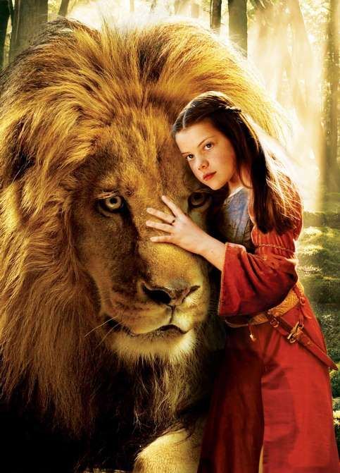The Chronicles Of Narnia - Prince Caspian - Walt Disney Pictures/Walden Media/Kobal/Rex/Shutterstock