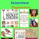 A Year in The Secret Garden Interview with Marilyn Scott-Waters