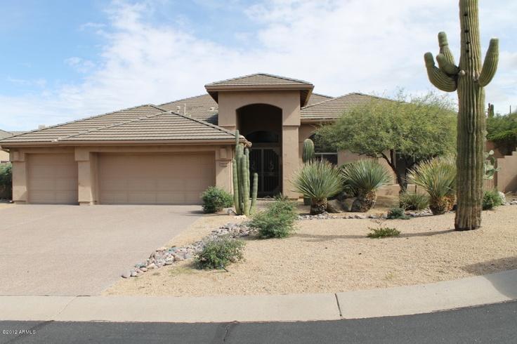 67 best images about southwest landscaping on pinterest for Exterior paint colors arizona