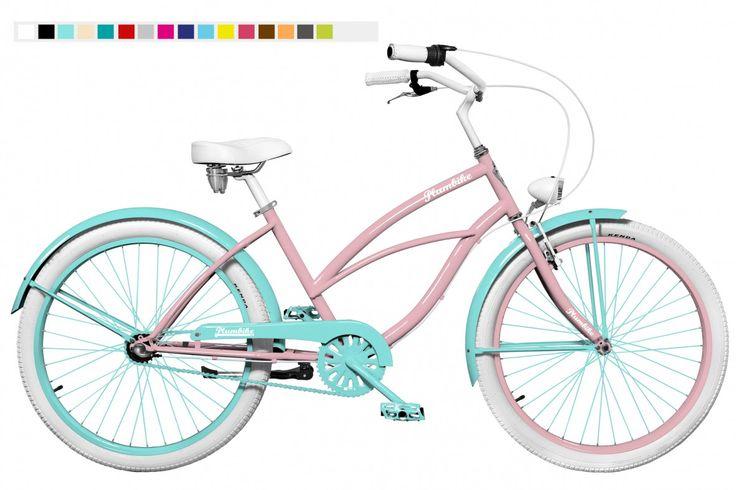 configurador bicicleta cruiser