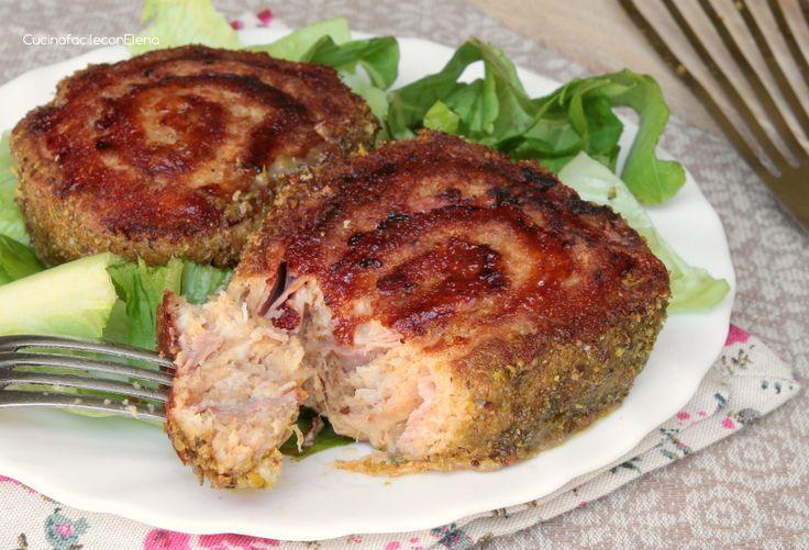 Le girelle di carne sono una ricettina gustosissima per cucinare la carne in modo diverso e sono molto apprezzate dai più piccini. Sono facilissime da fare!