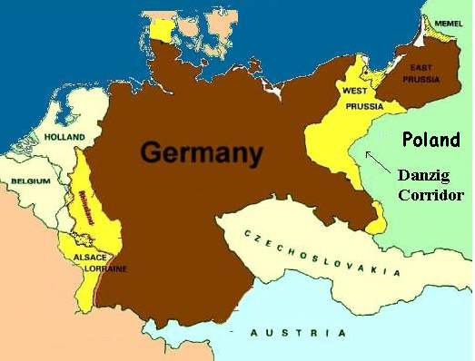 Best WO I Images On Pinterest Wwi Teaching History And - Germany map ww1
