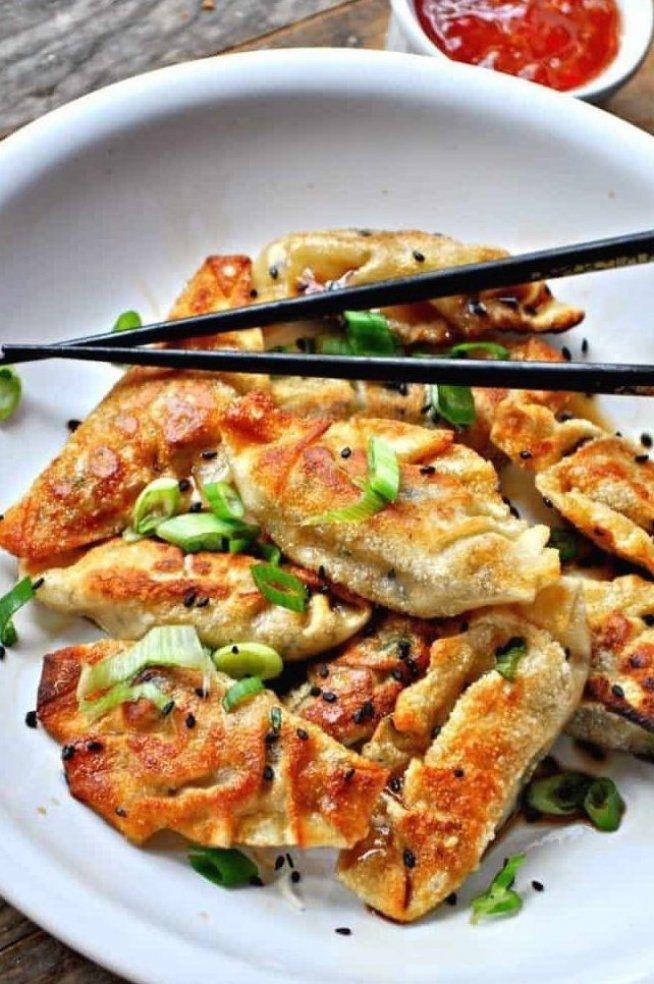 Vegan Asian Recipes In 2020 Vegan Asian Recipes Healthy Asian Recipes Asian Recipes