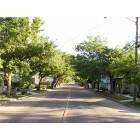 Sweetest Little Town, Ocean Springs, MS.