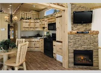 29 Best Cottage Style Mobile Homes Images On Pinterest