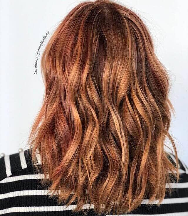 Neue haarfarben herbst 2020