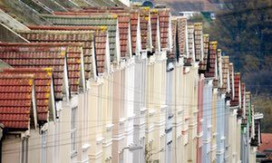Yorkshire Building Society launches record low 0.89% mortgage rate | Money | The Guardian