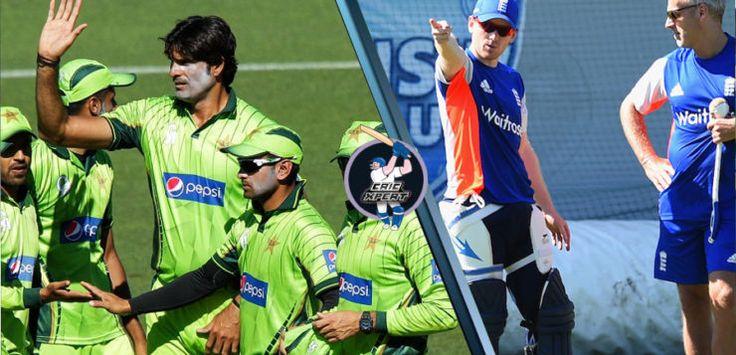 Pakistan v England Live Cricket Streaming HD PTV Sports, Sky Sports, Ten Sports, HotStar