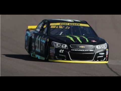 Monster Energy could lift NASCAR to a new level  Sports News Online