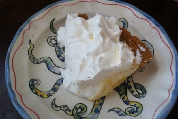 Butterscotch Maple Walnut Three Layer Pie THIS IS WHAT I WANT FOR ALL ...