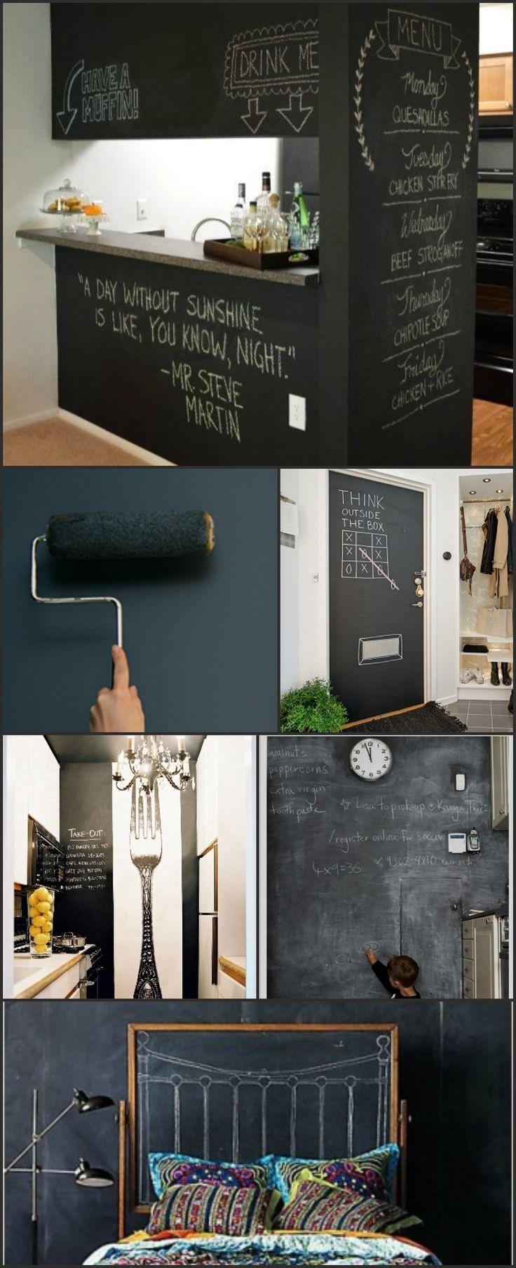 Oltre 25 fantastiche idee su pittura pareti su pinterest - Idee pittura pareti cucina ...