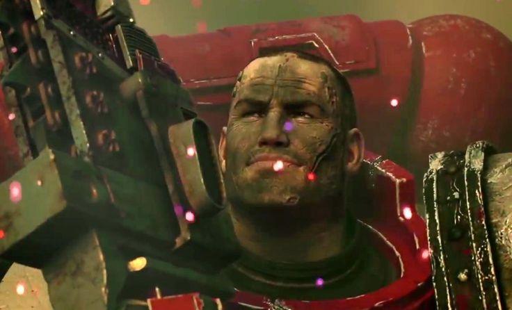 Dawn of War 3 Cinematic Trailer, Dawn of War III – Announcement Trailer, Dawn of War III – Announcement Trailer, Dawn of War 3, Cinematic, Trailer, Video, Game, Gameplay, Warhammer, Official
