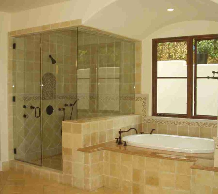 Best Bathroom Design Ideas Images On Pinterest Glass Showers