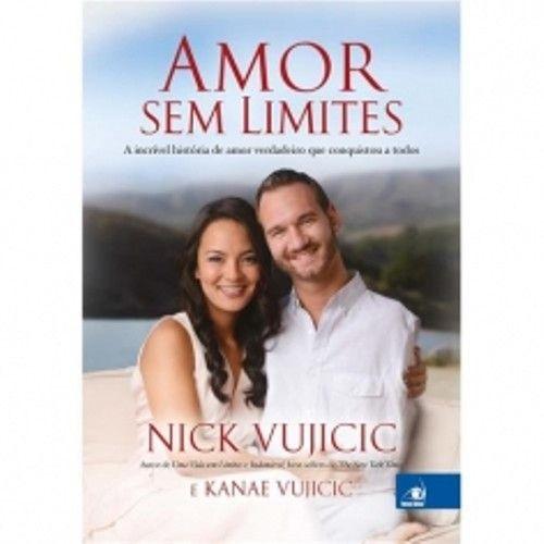 Amor Sem Limites - Novo Conceito - Livrarias Curitiba
