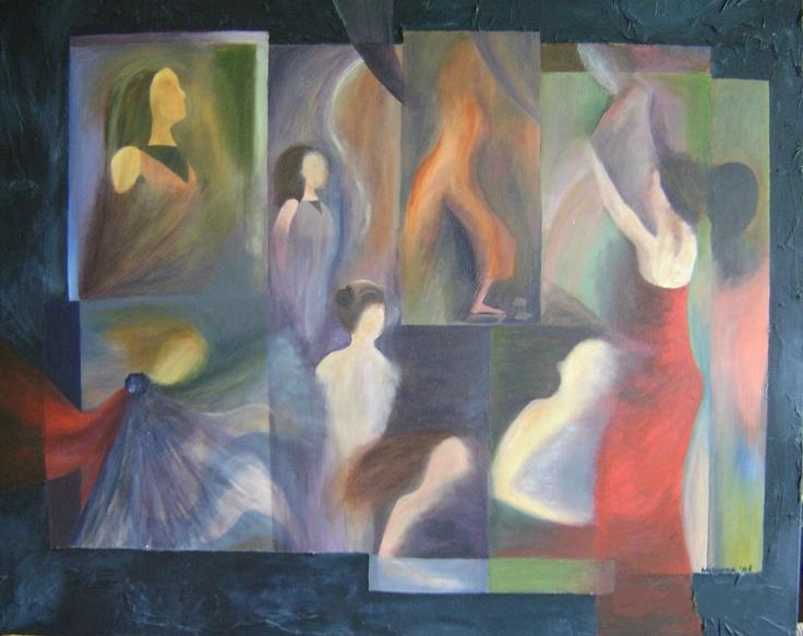 Schilderen op muziek (2008)
