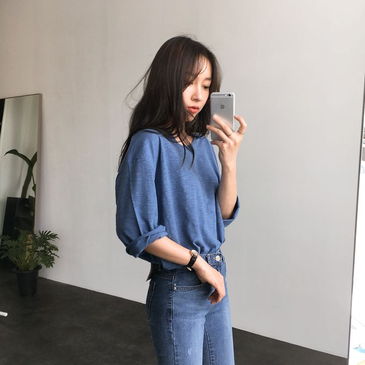 Korean Fashion Blog
