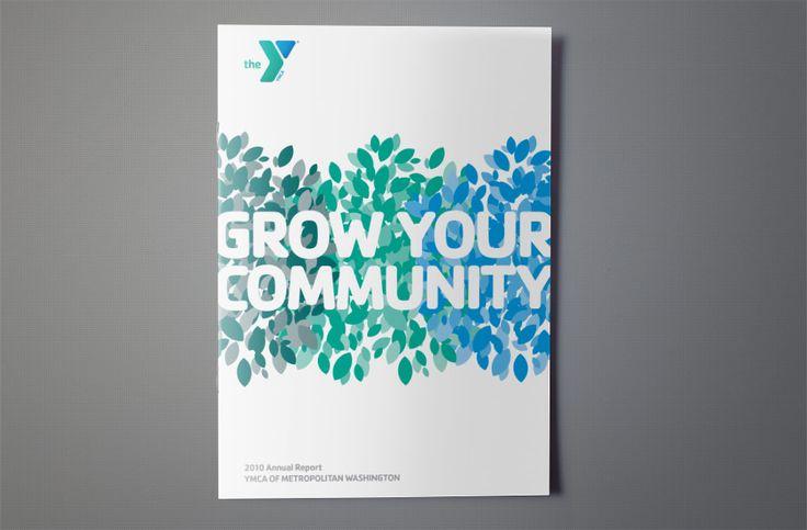YMCA DC Annual Report
