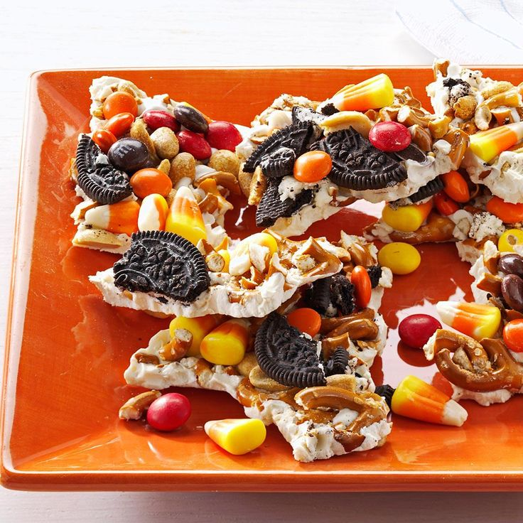 179 Best Chex Snack Mix Images On Pinterest