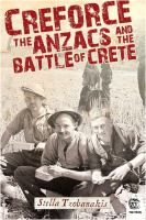 Ages 10+. In the first parachute drop of World War II, the Germans invaded Crete on 20th May, 1941. Australian, New Zealand and British troops, alongside Greek soldiers and the people of Crete, formed a crucial bond as they defended the tiny island.