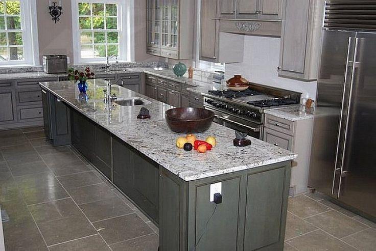 Best Kitchen Images Of White Springs Granite Choose White 400 x 300