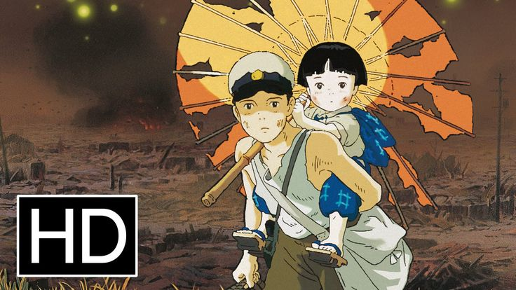 Grave of the Fireflies - Official Trailer The film begins at Sannomiya Station on 21 September 1945, shortly after the end of World War II. A boy, Seita (清太?), is shown dying of starvation. Later that night, having removed Seita's body, a janitor digs through his possessions and finds a candy tin which he throws away into a nearby field. The spirit of Seita's younger sister, Setsuko (節子?), springs from the tin and is joined by Seita's spirit as well as a cloud of fireflies. Seita's spirit...