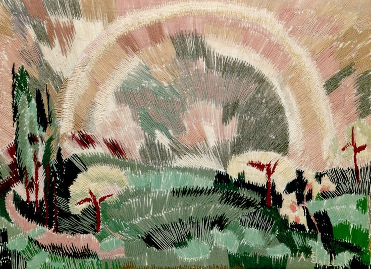 39 Best Images About Alice Bailly On Pinterest Oil On Canvas Vineyard And The Rock