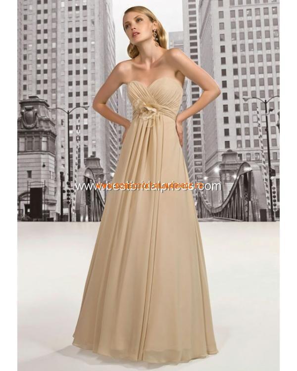 Robe de Mariée - Style Anjali 7712  robe de mariée boutique paris ...