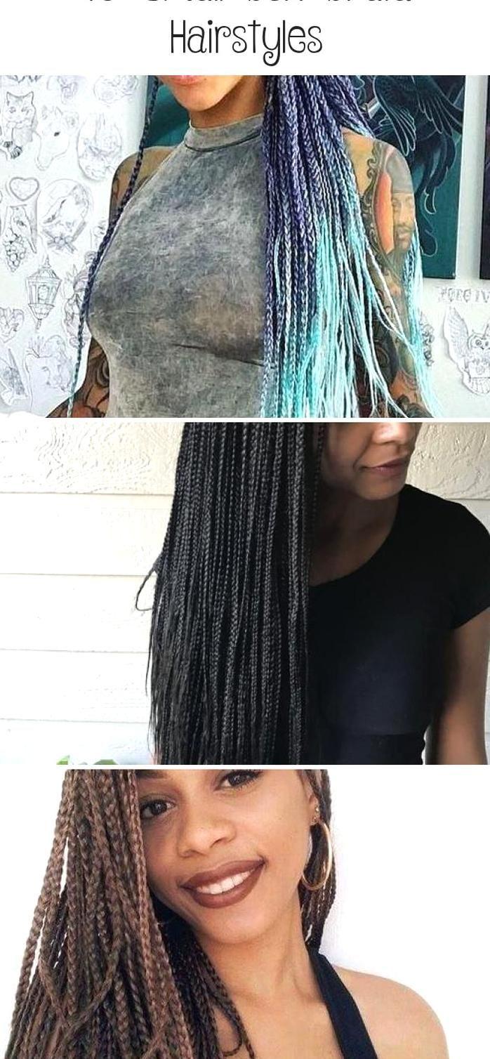 37+ Olive green box braids ideas