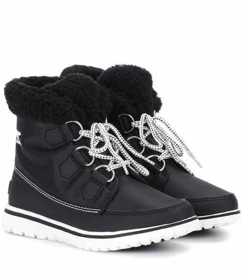 Cozy Carnival ankle boots | Sorel