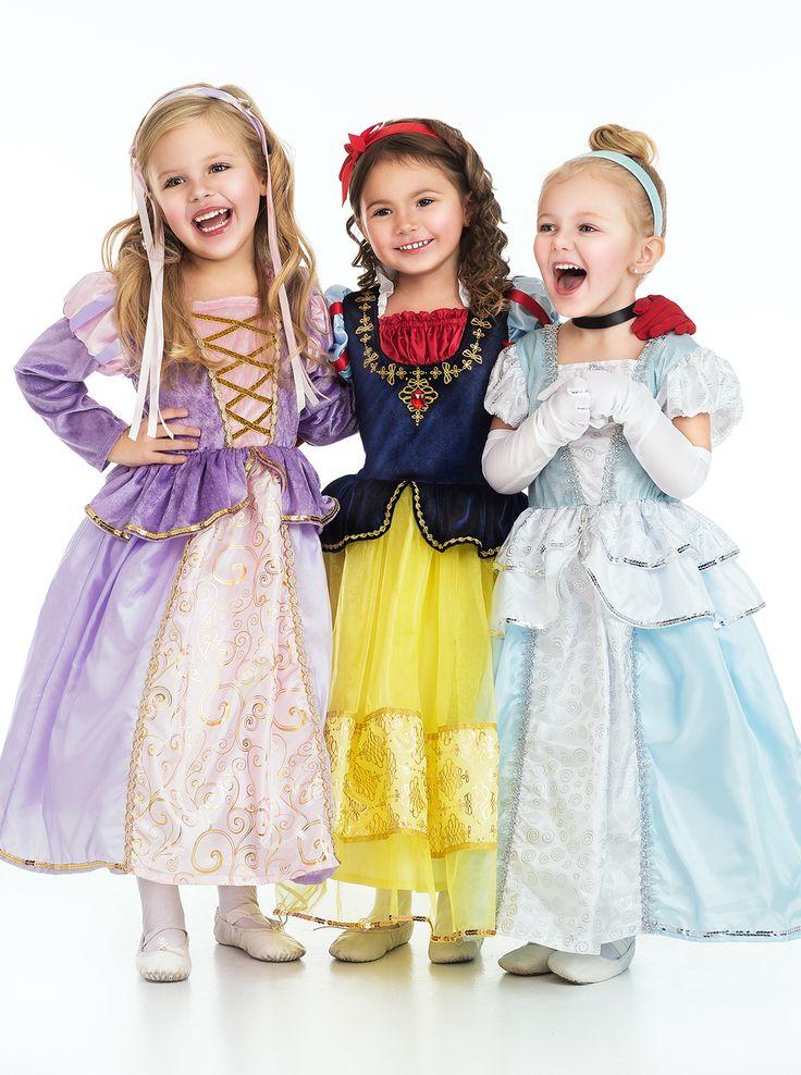 Cheap princess play dresses