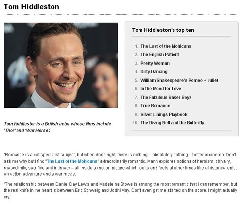 17 Best images about Tom Hiddleston on Pinterest | Glow ...