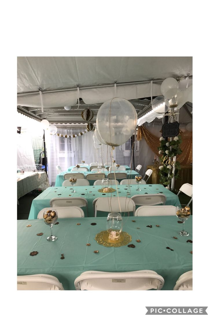 7 Best Wedding Shower Images On Pinterest Parties Bettina Heels Netty Beige Hot Air Balloon Center Piece This Centerpiece Is Inspired By The Grooms Proposal In A