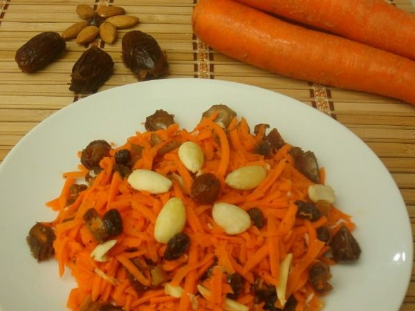 34 best iron rich foods images on pinterest clean eating meals vitamin a and iron rich recipe carrots and dates relish forumfinder Choice Image