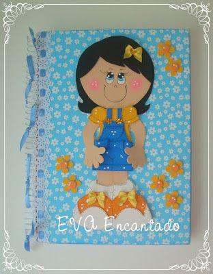 EVA Encantado                                                                                                                                                                                 Mais
