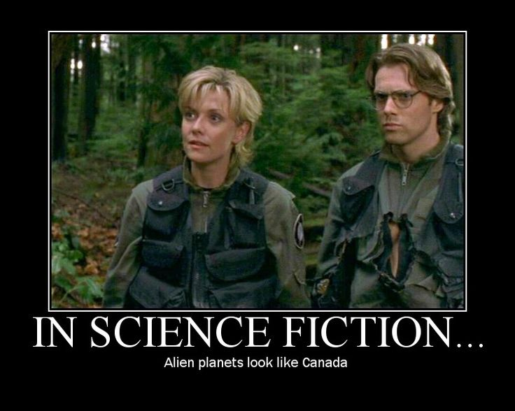 Its true lol: Beards, Planets, Demotivational Posters, Scifi, Science Fiction, Sci Fi, Stargate, British Columbia, Outer Spaces