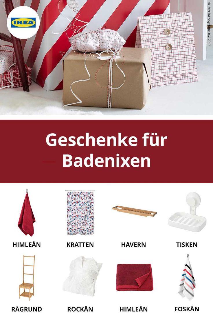Geschenke Ideen von IKEA ikeadeutschlandweihnachten in