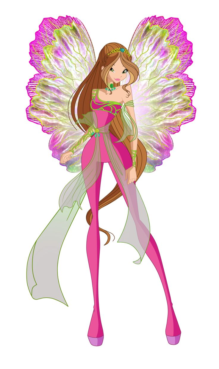 flora winx club dreamix | Flora Dreamix Concept by Winx ...