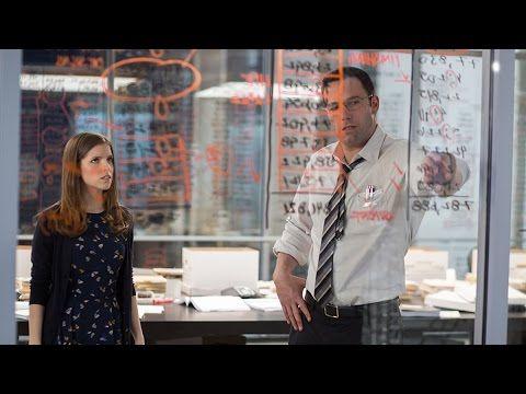 The accountant (2016) - trailer ita YouTube