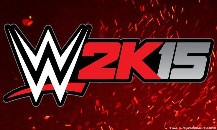 VIDEO: Fotoshooting fürs Cover - Titelbild von WWE 2K15 enthüllt http://www.power-wrestling.de/wwe/inside/3121/video-fotoshooting-fuers-cover-titelbild-von-wwe-2k15-enthuellt