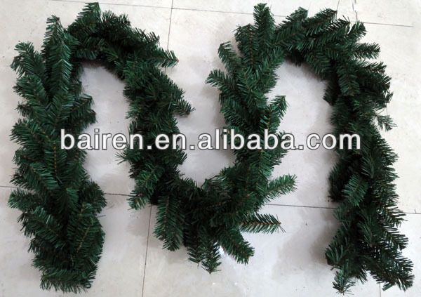 270cm PVC Christmas rattan, View christmas rattan, Bairen Product Details from Yiwu Bairen Crafts Factory on Alibaba.com