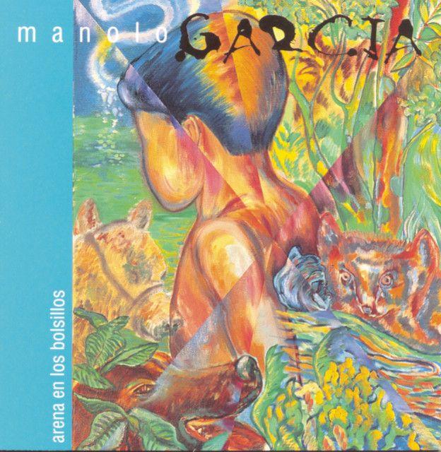 """""""Pajaros de Barro"""" - Manolo Garcia"""