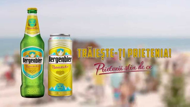 Bergenbier aduce muntele la mare (2015) - Noul Bergenbier Fresh SOC 1  astept sa testati aceasta bere !! e superbuna mai ales cand muntiisunt albastri berea e rece !!!!!! eu am incercat ! woww!!!!!!