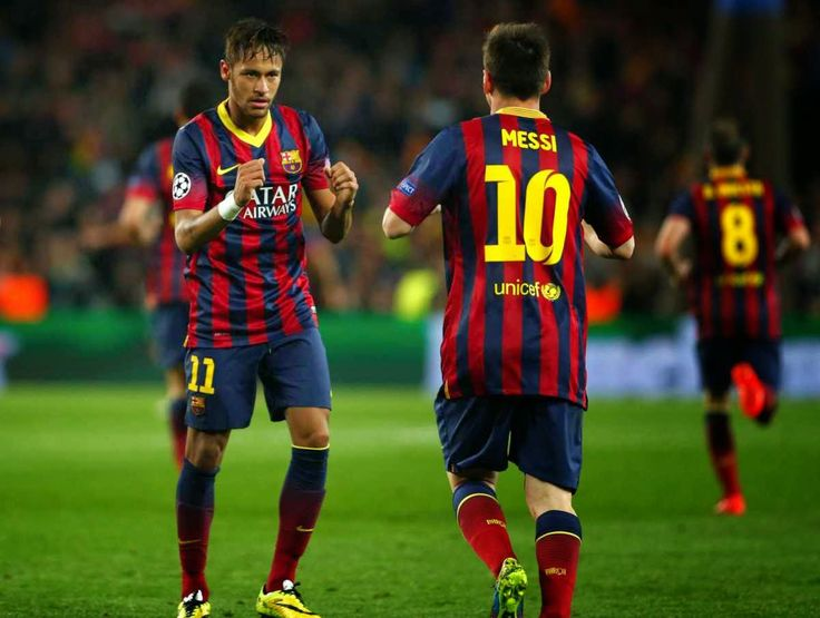 The Legend Lionel Messi: Messi: I'm just a player in Barcelona and know my ...