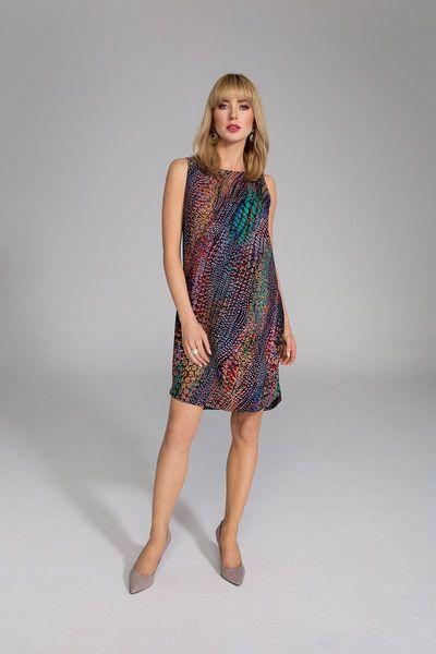Sukienka Valentina - LATTORE - Sukienki dla puszystych